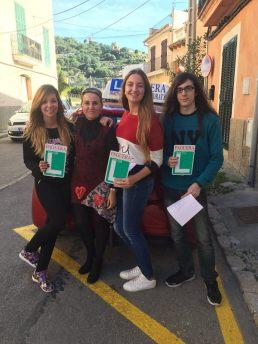 Autoescuela paguera amigos (11)